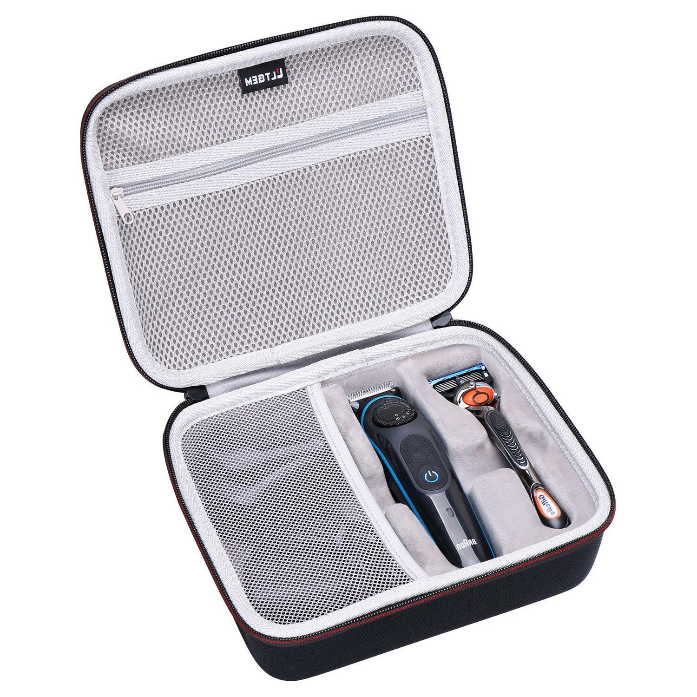 storage carry case for braun bt3040 men