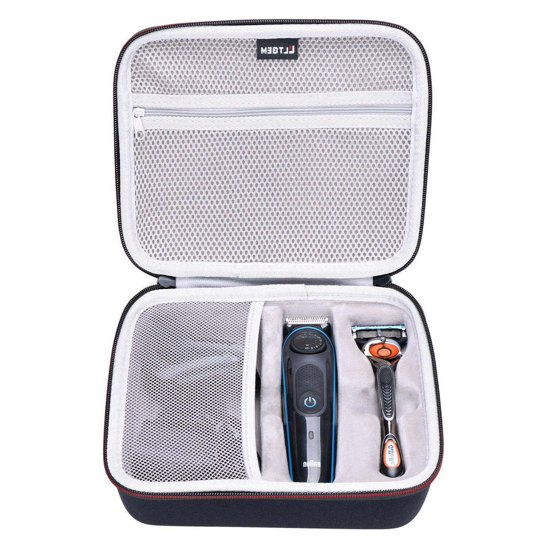 LTGEM Case For Braun BT3040 Men's Ultimate Hair Clipper / Trimmer