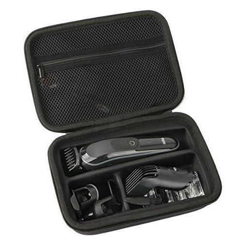 Khanka Case for Braun BT3040 BT3020 Multi Grooming Kit Men's