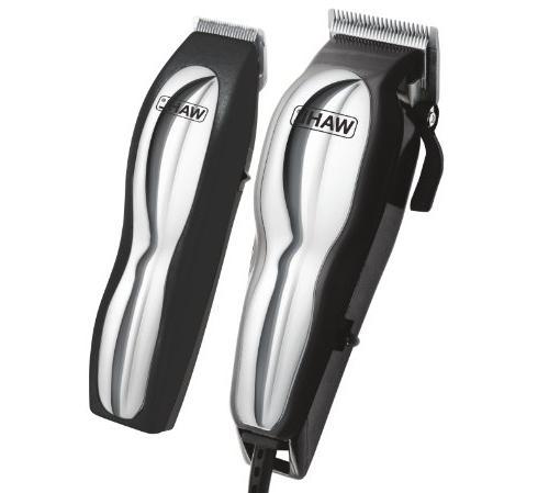 chrome complete haircutting kit