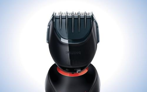 Philips Norelco YS524/41 and Style Shave