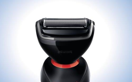 Philips YS524/41 Click and Style Shave Toolkit