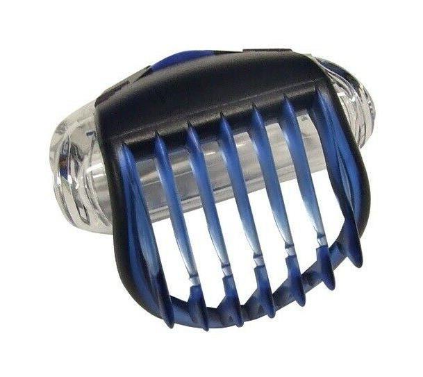 comb head beard trimmer for razor spare
