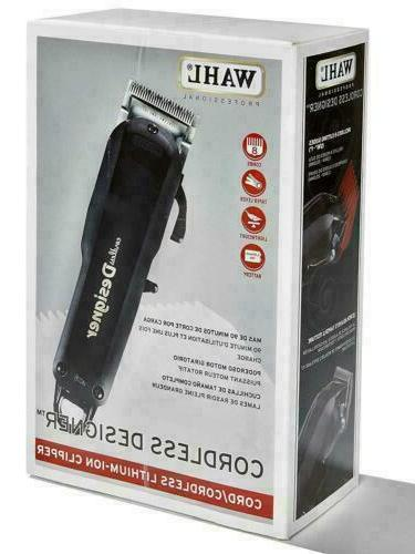 Wahl Clipper Brand New! Ships