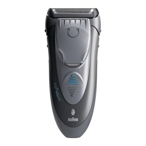 Braun Cruzer 6 Shaver Styler Trimmer, Ultimate Clipper, Dry, Fully