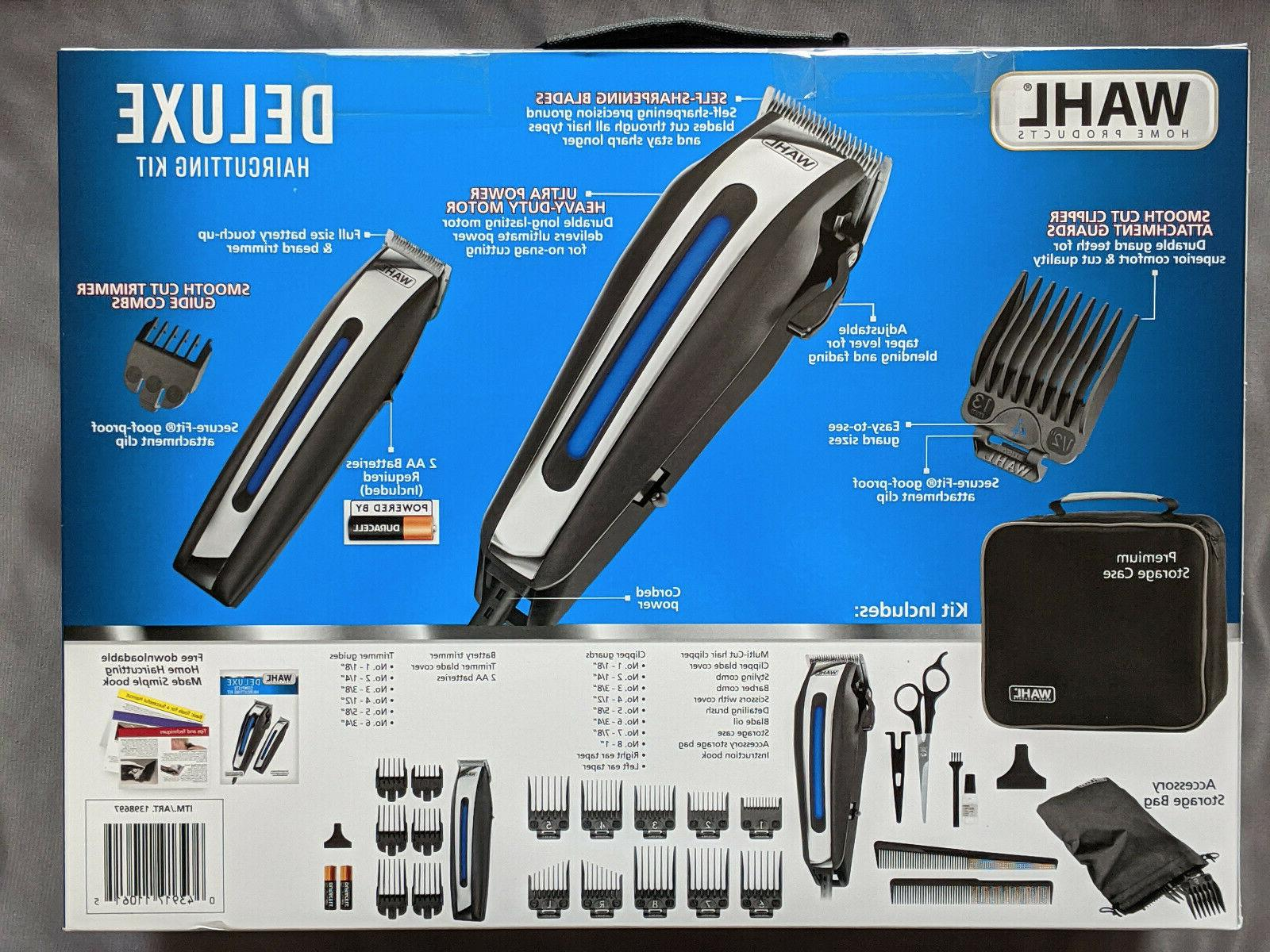 Wahl Complete Cutting Kit 29 Clipper Trimmer