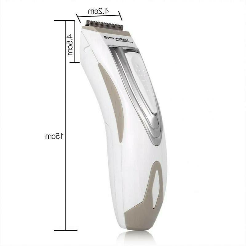 Electric Shaver Beard Removal Hair Clipper
