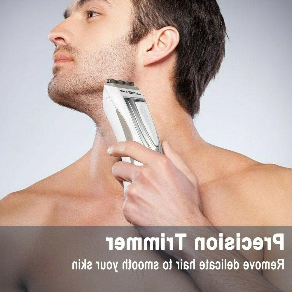 Electric Shaver Hair