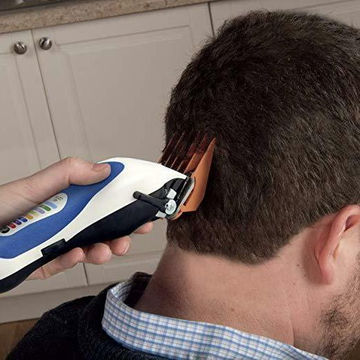 Electric Pro Cutter Clipper Kit Body NEW