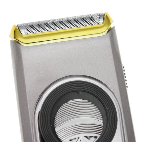 Electric Shaver Razor Travel Blade Beard Trimmer Machine