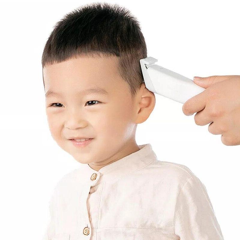 Xiaomi ENCHEN Clipper Rechargeable Pro <font><b>Beard</b></font> <font><b>Trimmer</b></font> Cordless Hair Cutting Machine