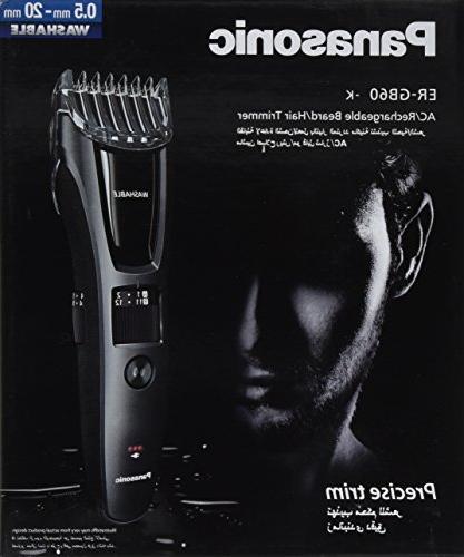 Panasonic Beard for Hair