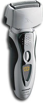 Panasonic ES8103S Pro Curve Electric Shaver