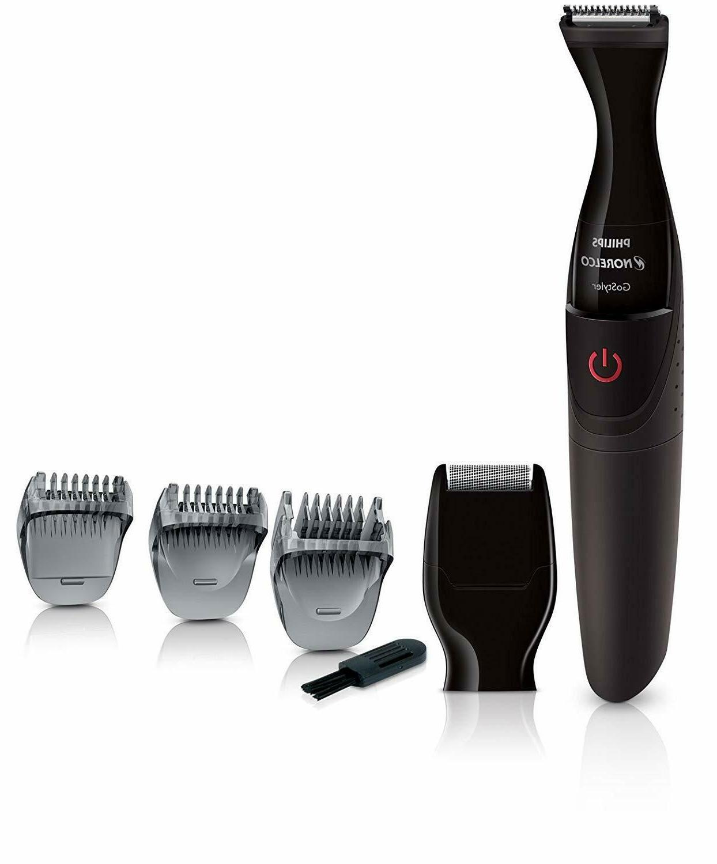 face hair trimmer beard mustache clipper electric