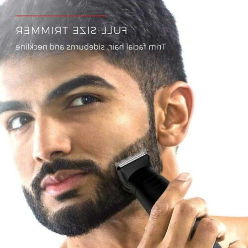 Remington Face, Head Body Kit with Lithium