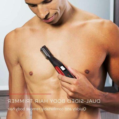 Remington Face, Body Kit with Lithium