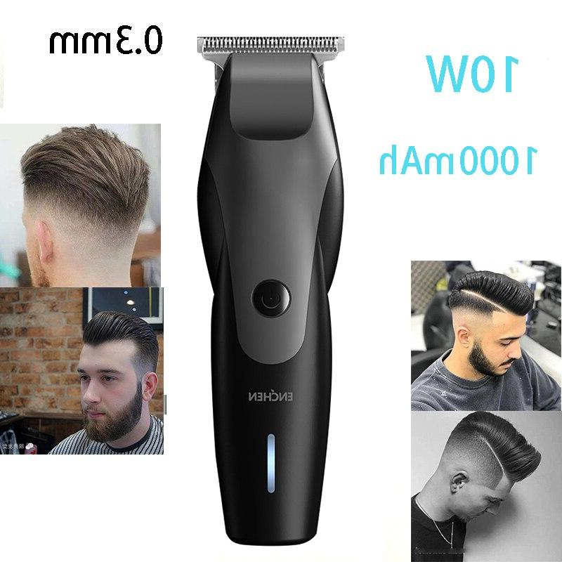 Xiaomi hair men's <font><b>beard</b></font> razor cordless electric USB charging