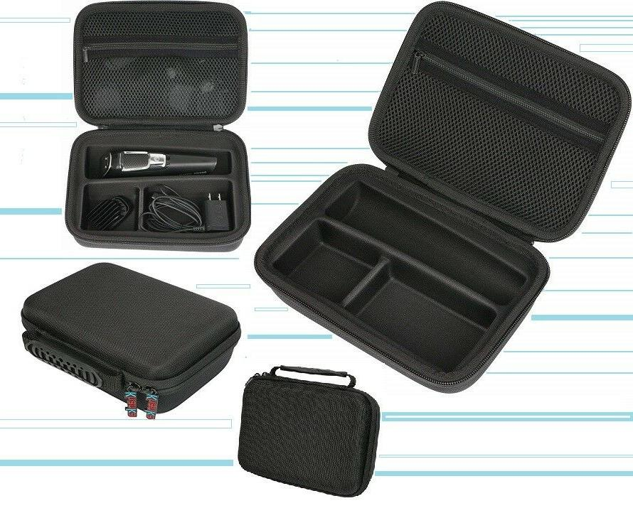 for Philips Series MG3750 Case by