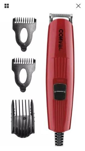 Conair Mustache Trimmer with Combs Brand