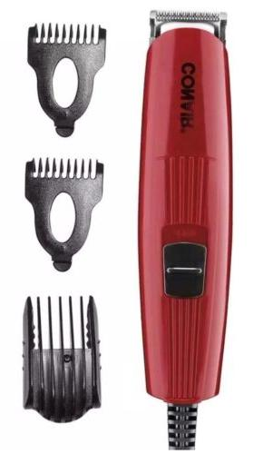 Conair Beard and Mustache Corded-Plug In with NEW!