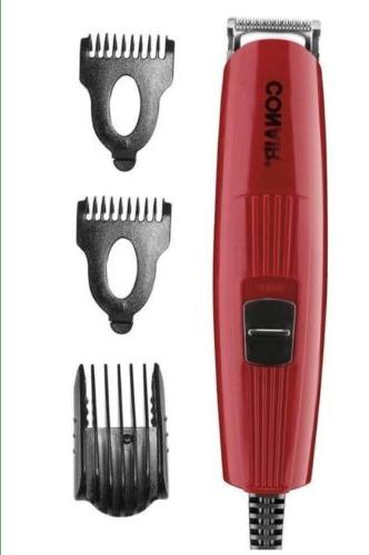 Conair Mustache Trimmer Corded-Plug In with Brand