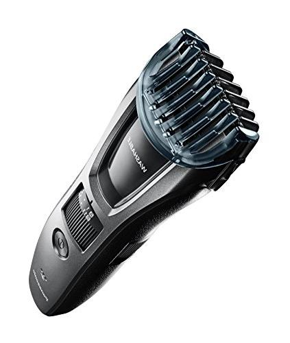 Panasonic Hair Trimmer, Men's, Adjustable Two Beard and Hair, Corded or