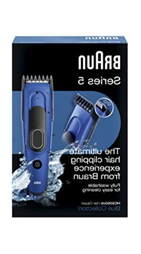 Braun Hair Volt Use In Worldwide