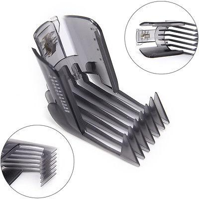 hair clipper beard trimmer comb attachment