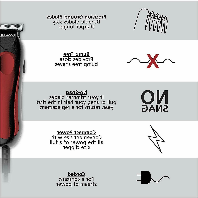 Hair Machine Men Beard Shaver