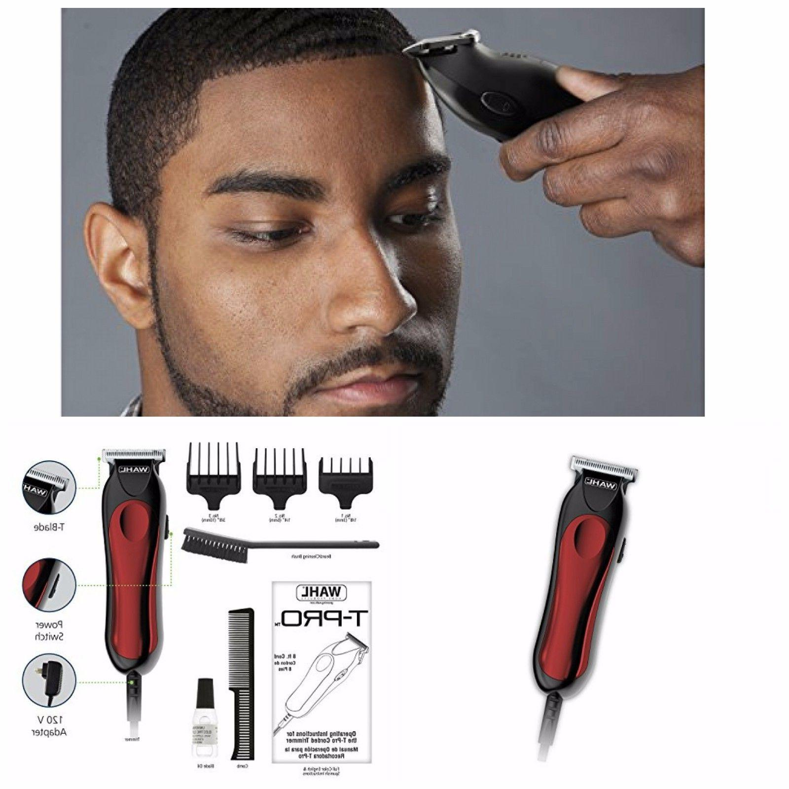 Hair Trimmer Professional Hair Cut Clippers Outliner Barber