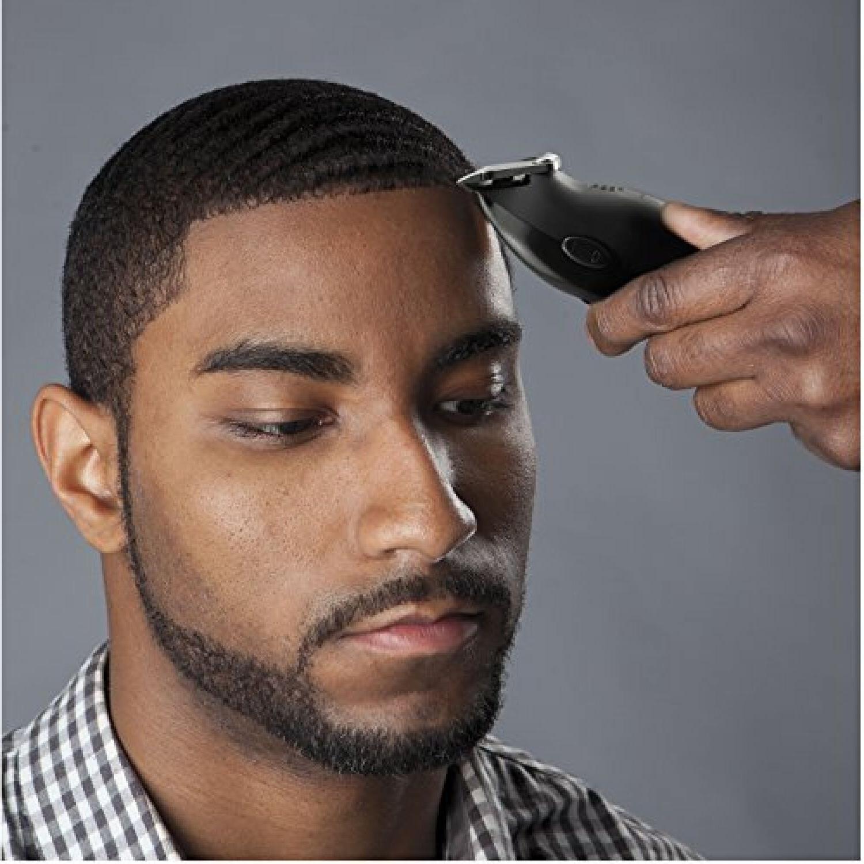 Hair Cut Clippers Salon Haircut