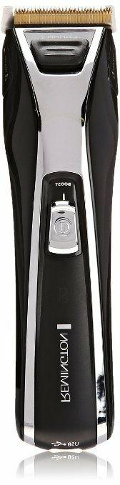 Remington HC5550AM Precision Power Haircut & Beard Trimmer,