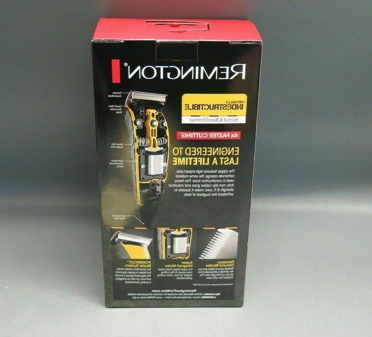 Remington HC5855 Kit - New In Hand,