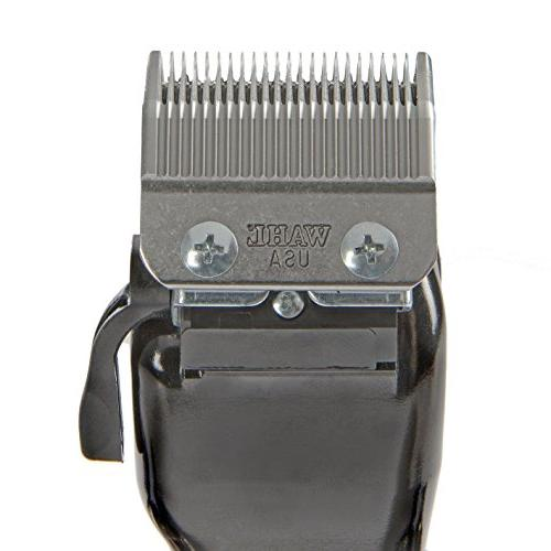 Wahl Professional Clipper #8490-900 Full – Great Stylists – Running