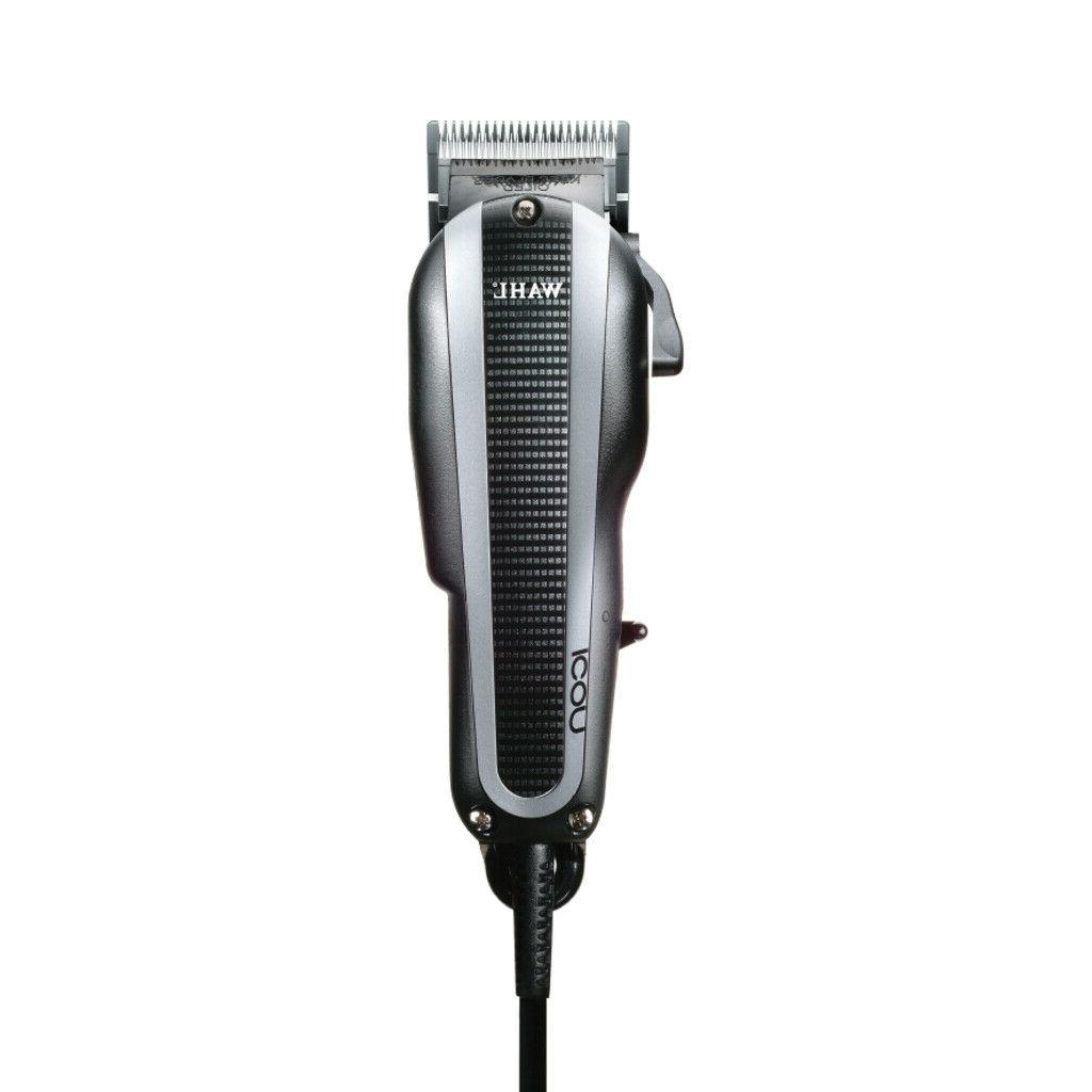 icon hair clipper barber salon
