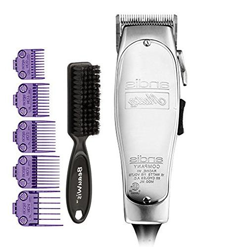 master hair adjustable blade clipper