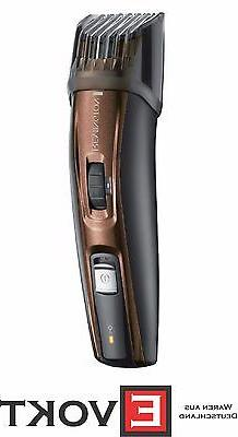 Remington MB4045 Beard Trimmer Kit Scissors Brush Combs Genu