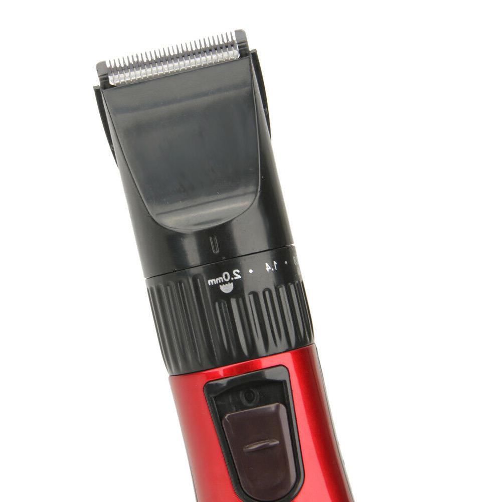 Men/Baby Rechargeable Pro Hair Shaver Razor Tool