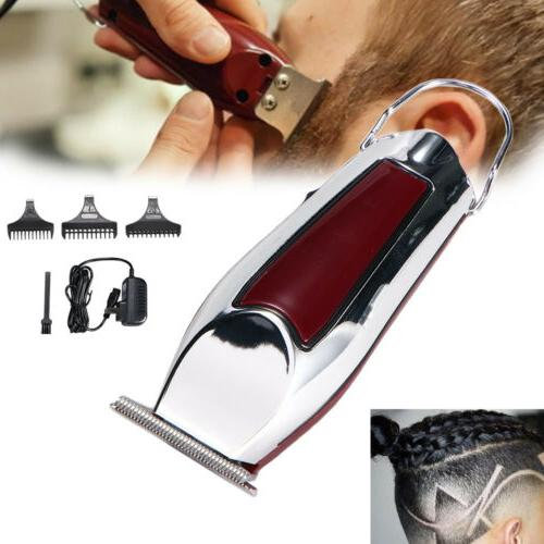 Men Hair Clipper Electric Trimmer Cutter Cutting Machine Bea