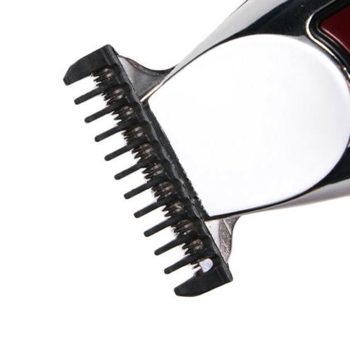 Men Hair Trimmer Cutter Machine Beard