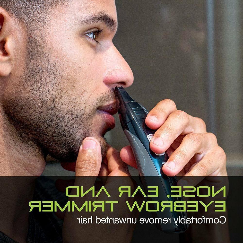 Men Hair Shaver Body Nose