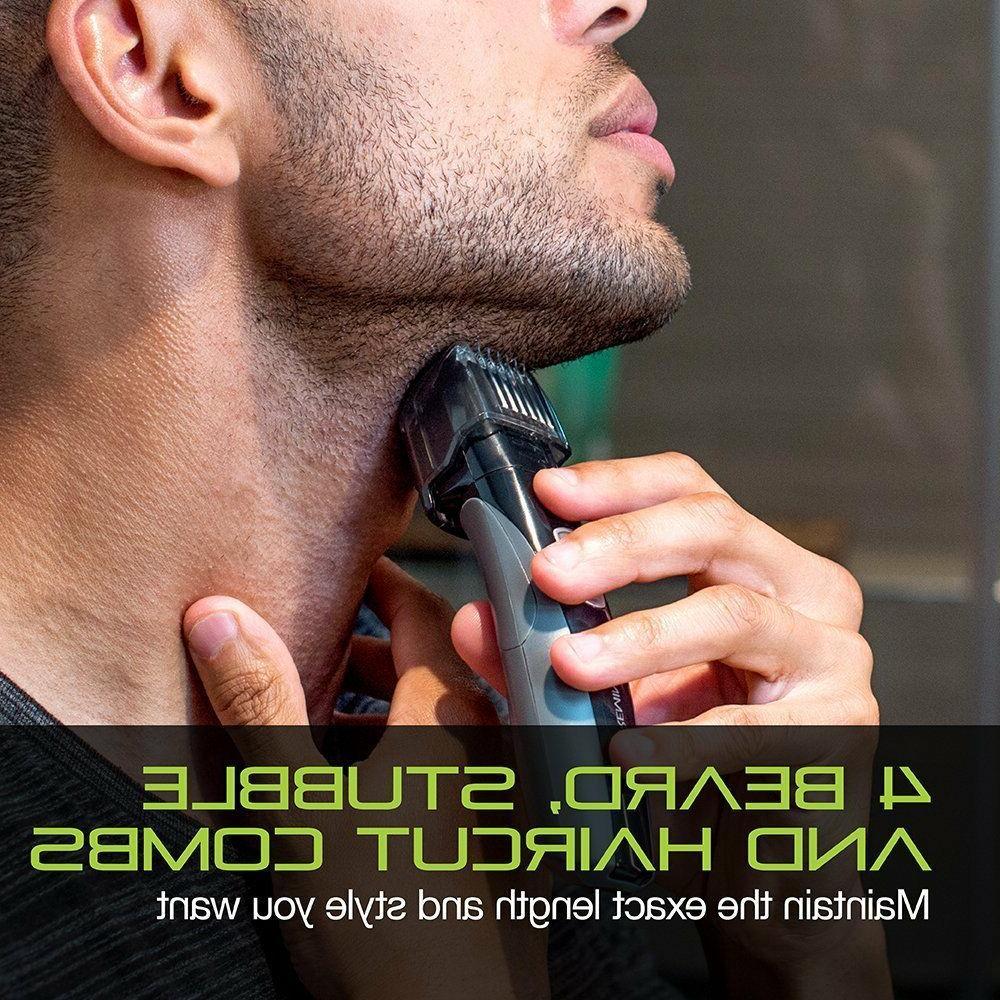 Men Trimmer Shaver