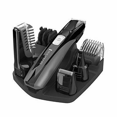 men hair trimmer multi groom shaver lithium