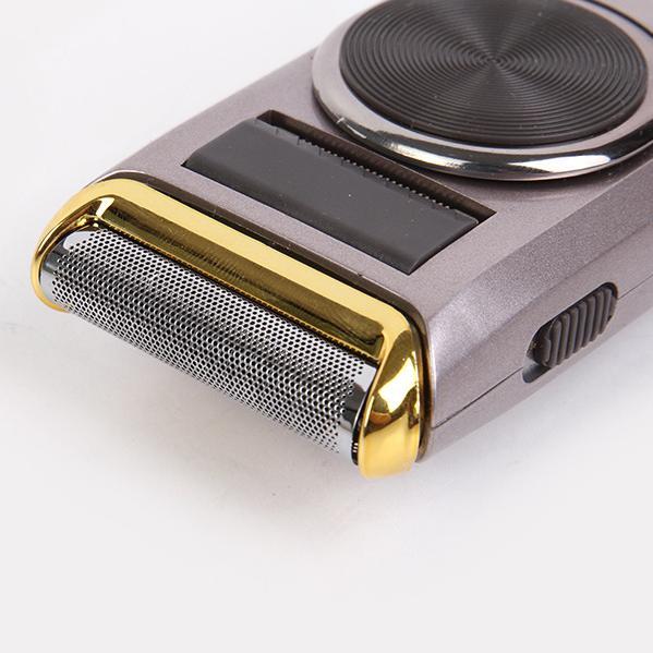 Kemei Men's Electric Razor Steel Beard