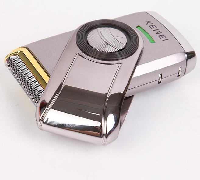 men s electric shaver razor steel blade