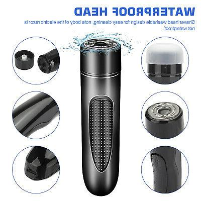 Men's Razor Beard Trimmer Hair face