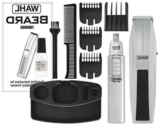 Men's Professional Cordless Hair Barber