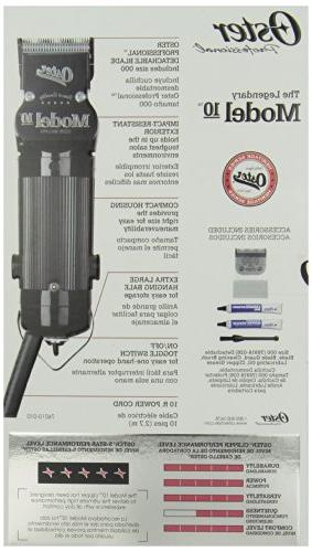 Oster Professional Clipper