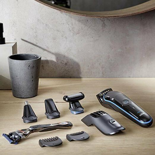 Braun Grooming 8-in-1 / Trimmer for Men, Sealed*