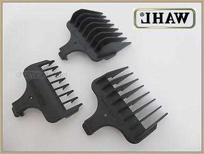 new t blade guide comb set hair